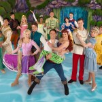 Save 40% on tickets to Disney on Ice presents Princesses & Heroes & Family passes Giveaway