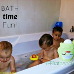 Fisher-Price Bath & Body Giveaway (Canada)