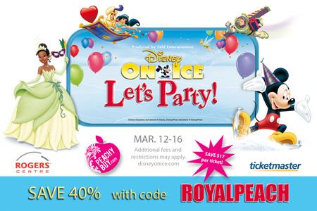 Discount coupons 2019 royal winter fair toronto