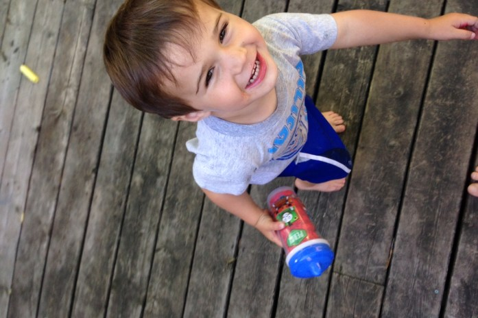 Playtex PlayTime Cups Review & Giveaway