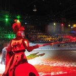 Enjoy a Truly Unique Family Experience At Medieval Times. Enter to win Tickets!