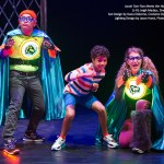 Making Your Debut: Five Tips for Attending the Theatre with Kids
