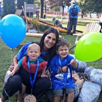 Join my family in the Canaccord Genuity Great Camp Adventure Walk in support of SickKids!