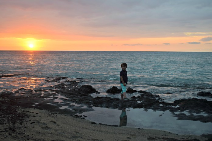 What to see and do with kids on the Big Island, Hawaii