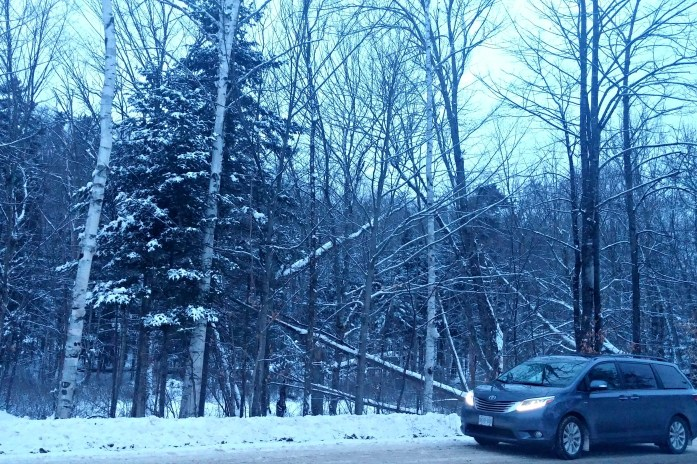 Our family winter holiday road trip; Ottawa, Tremblant, Montreal, New York, Kingston & Cottage Country