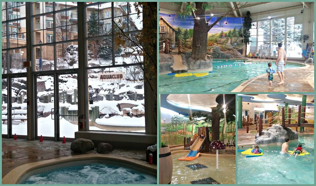 tremblant-aquaclub