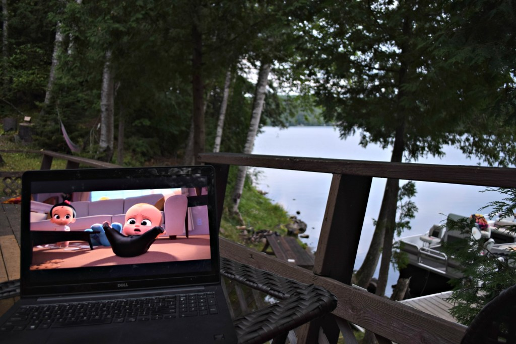 boss baby cottage 2