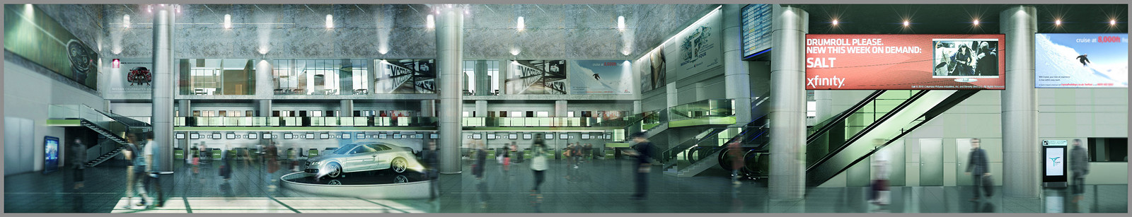 Odessa International Airport_new terminal_2