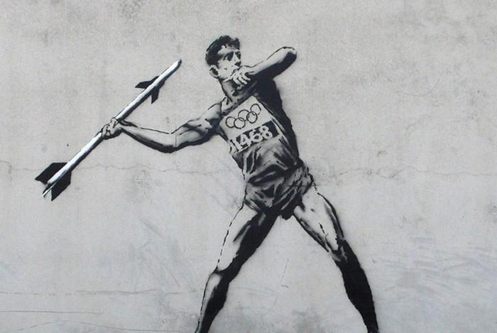 banksy-olympics-1