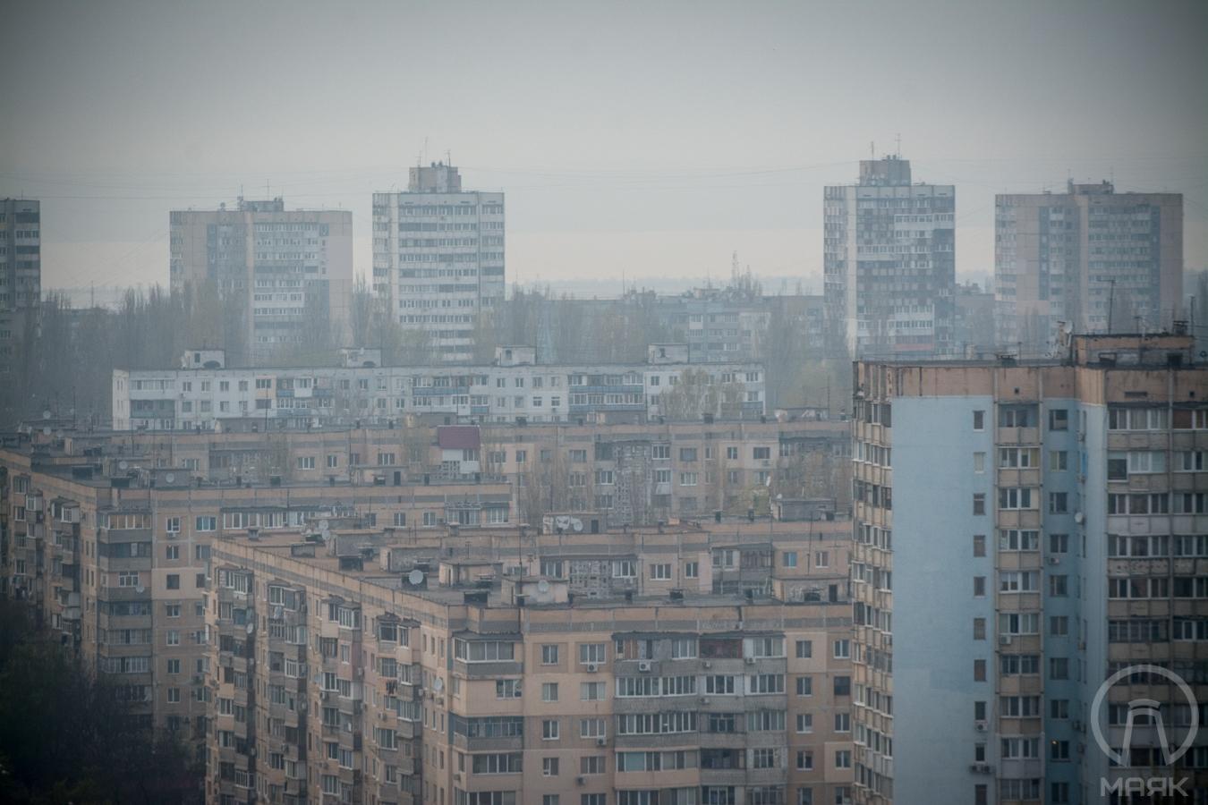 Посёлок спальные районы (5)