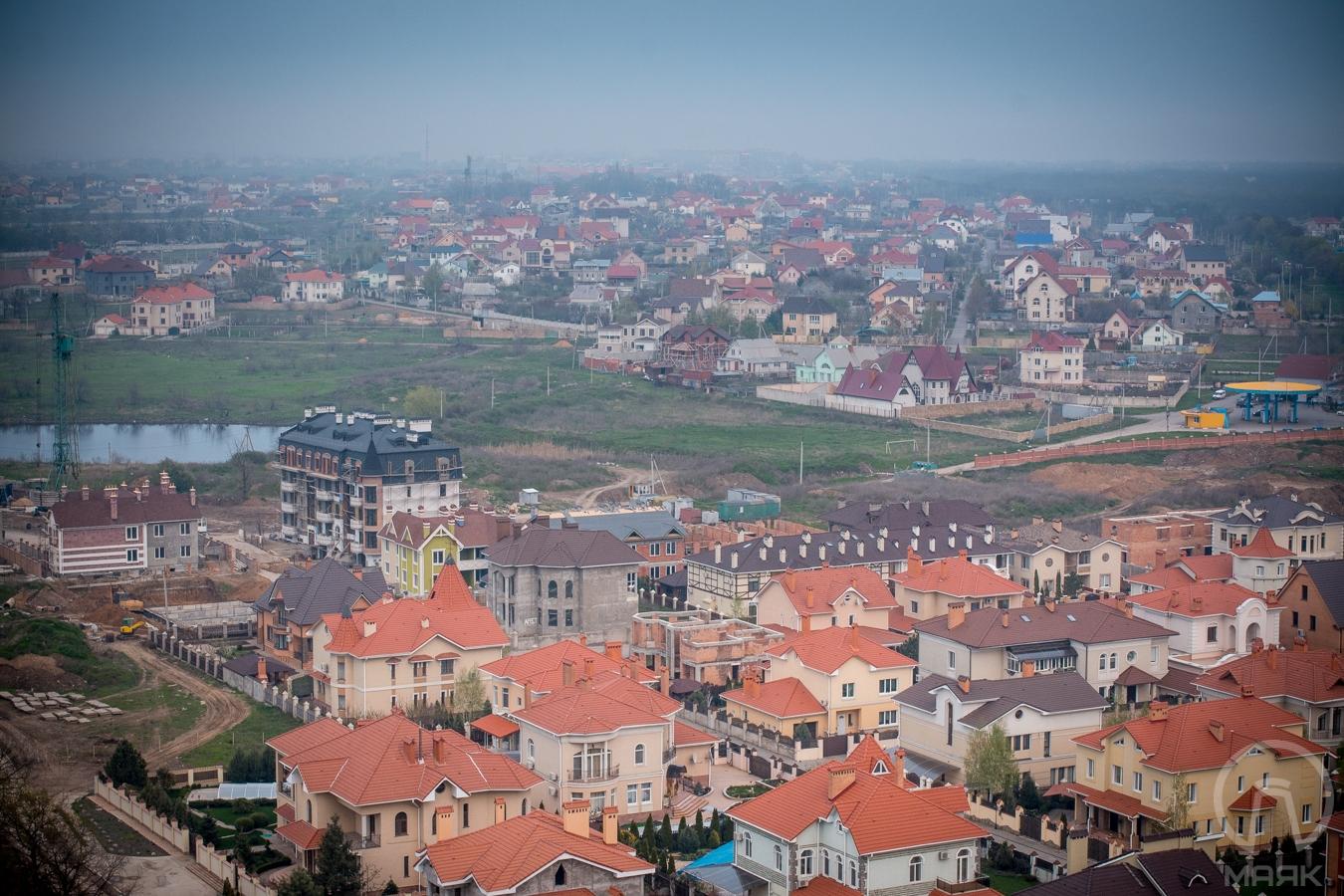 Посёлок спальные районы (8)