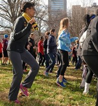 Healthy Virginia Youth Day 2015