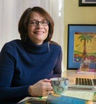 Meg Medina on Building The Courage to Write