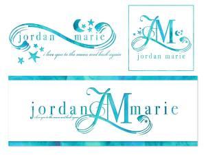 Jordan Marie Branding