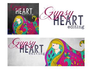 Gypsy Heart Logo