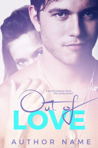 Out of Love-eBook