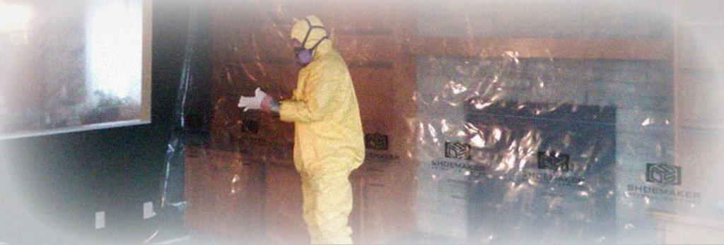 Crime, Trauma and Biohazard Cleaning