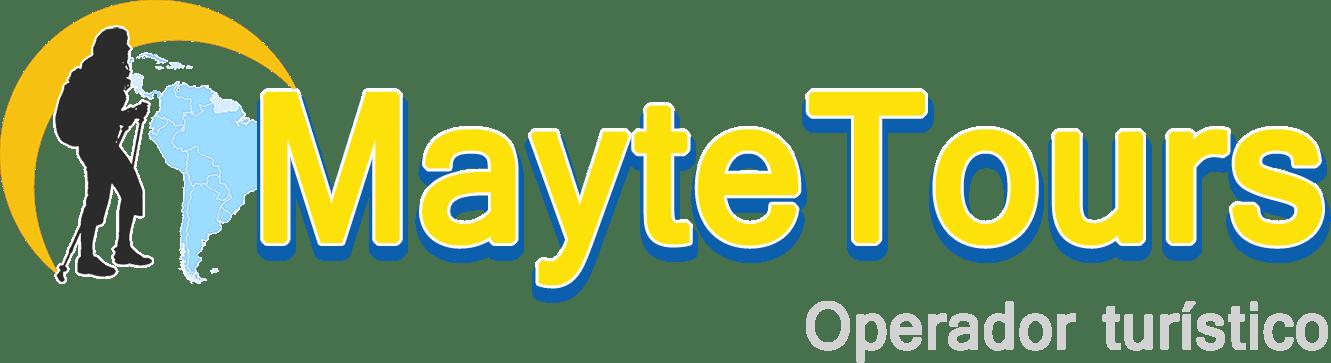 Confíe en Mayte Tours logo
