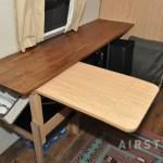 Airstream Safari new cabinet-2