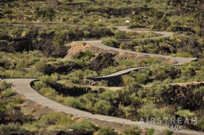 Valley of Fires SRA NM-2