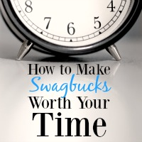 How to Make Money on Swagbucks