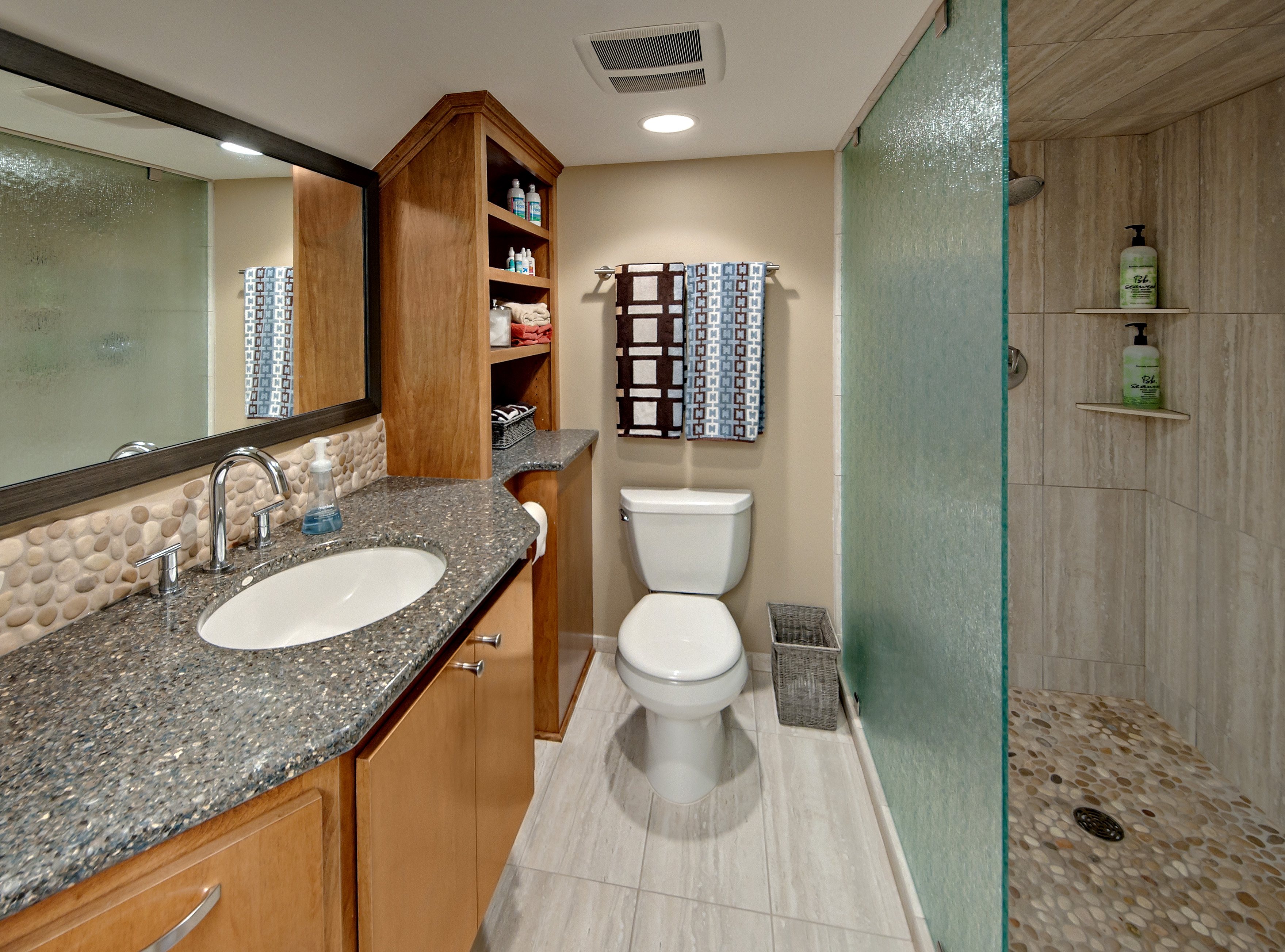 mbros kitchen and bathroom remodeling North suburban bathroom insurance restoration