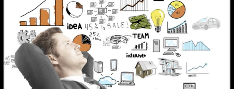 Mentalidad Empresarial