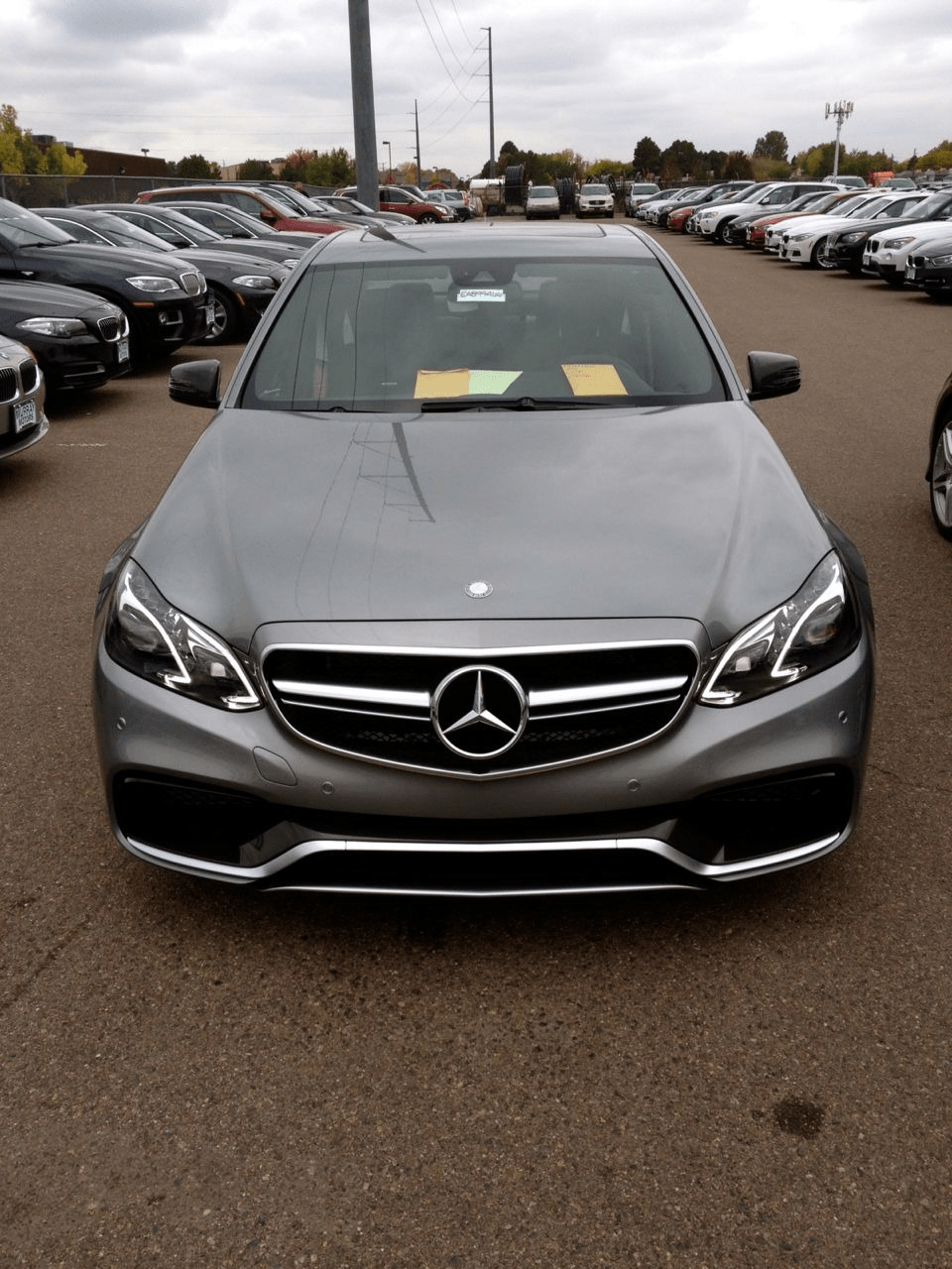 Photos of the week 2014 mercedes benz e63 amg s 4matic for Mercedes benz e63 s amg