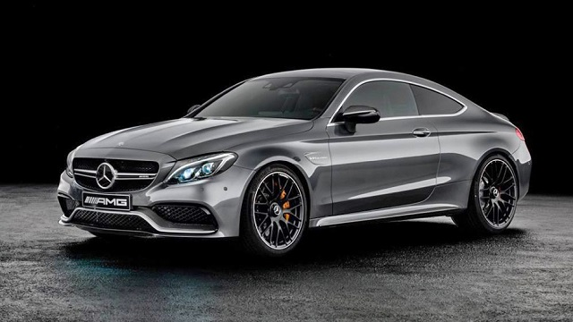 C63 Coupe 2 - Copy