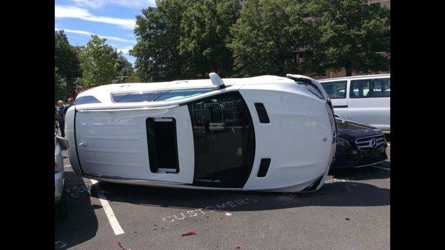 test drive crash 1