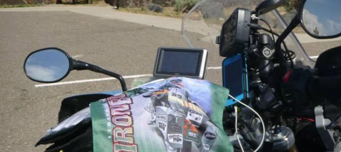 2015 Iron Butt Rally – Part 2.4: Sigh… Yokels…