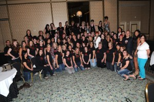 MC College in Vegas July 2012