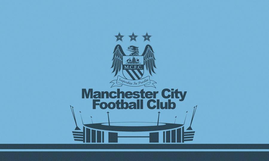 Manchester City Banner