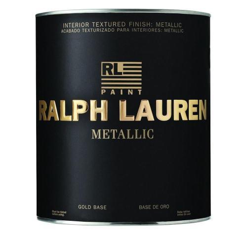 Medium Of Ralph Lauren Metallic Paint