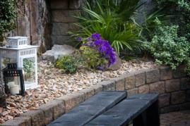 flower bed mcnamee's