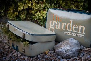 The Garden Cases