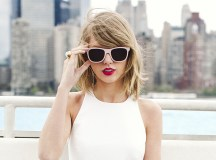 """Review: Taylor Swift """"1989"""""""