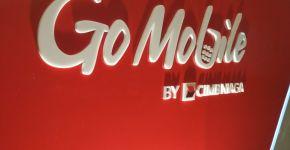 New Go Mobile CIMB NIAGA