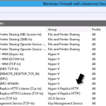 General Methodology for Troubleshooting Hyper-V Replica