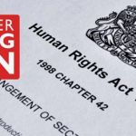 THW Repeal the Human Rights Act
