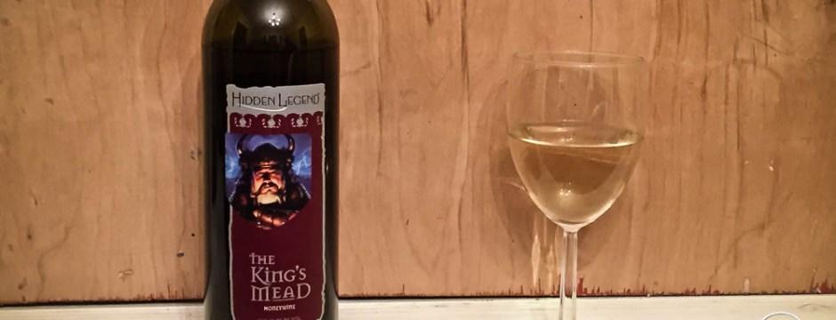 Hidden Legend Winery - The Kings Mead