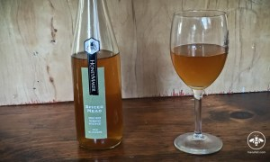 Maine Mead Works HoneyMaker Spiced Review