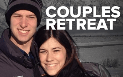 Couples' Conference at Meadowlands September 23-24