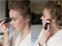 Gorgeous Lightroom How To Brighten A Taken At Night How To Apply Laura Geller Bronze N Brighten Bronzer How To Apply Laura Geller Bronze N Brighten Bronzer Moda How To Brighten A
