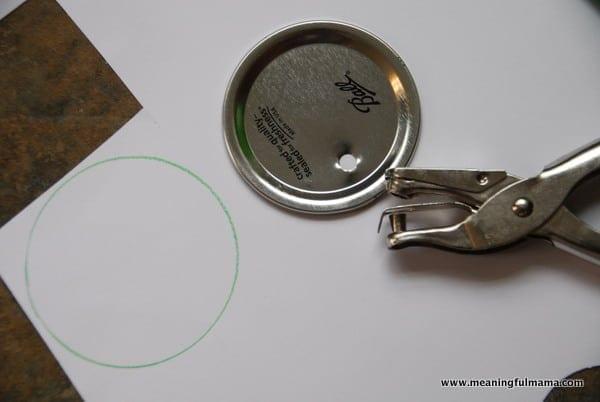 1-#mason jars #decorative #lids #tutorial-003