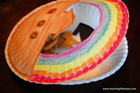 1-#noah's ark #craft #teaching #submissiveness kids-025