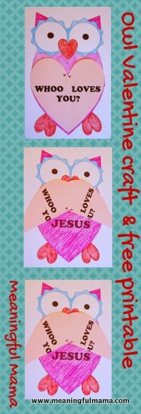 1-owl valentine craft printable jesus.png