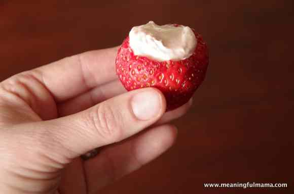 1-owl strawberries food philadelphia cream cheese spread Mar 31, 2014, 9-041