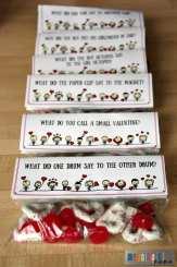 Free Valentine Joke Printable for Kids