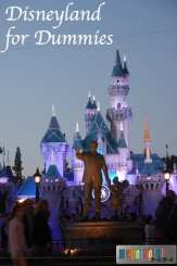 Disneyland for Dummies - A Beginners Guide to Disnelyand